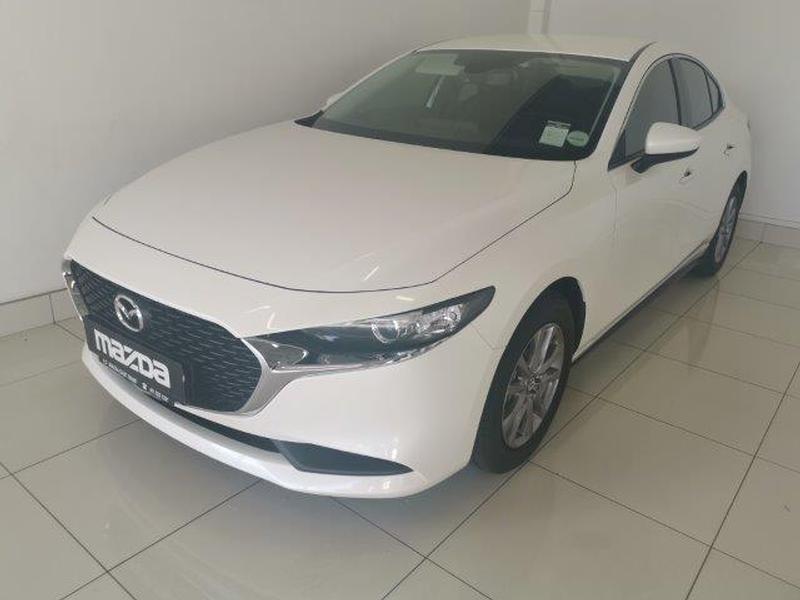 2020 Mazda 3 1.5 Dynamic Auto Gauteng Boksburg_0