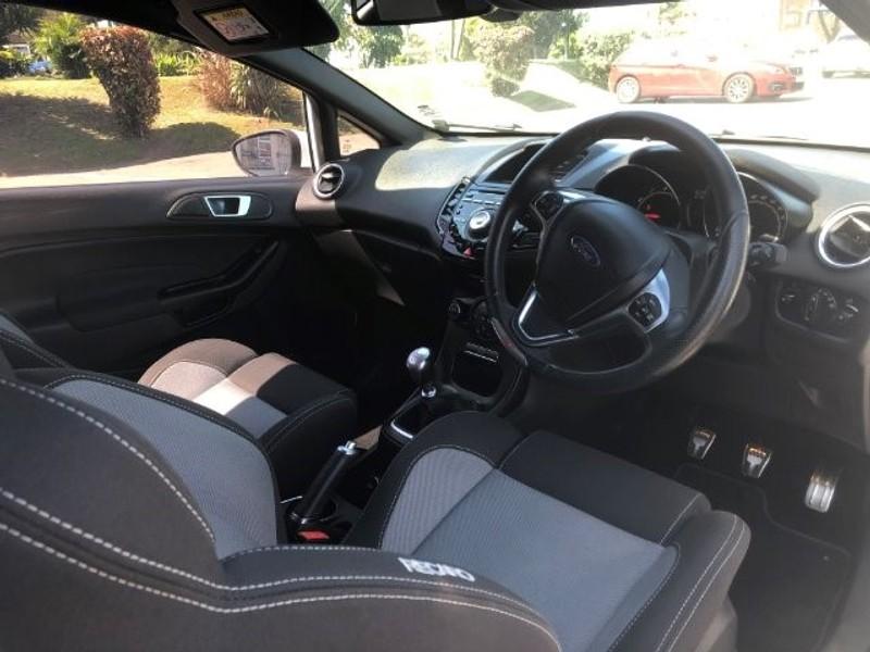 2017 Ford Fiesta ST 1.6 Ecoboost GDTi Kwazulu Natal Durban_0