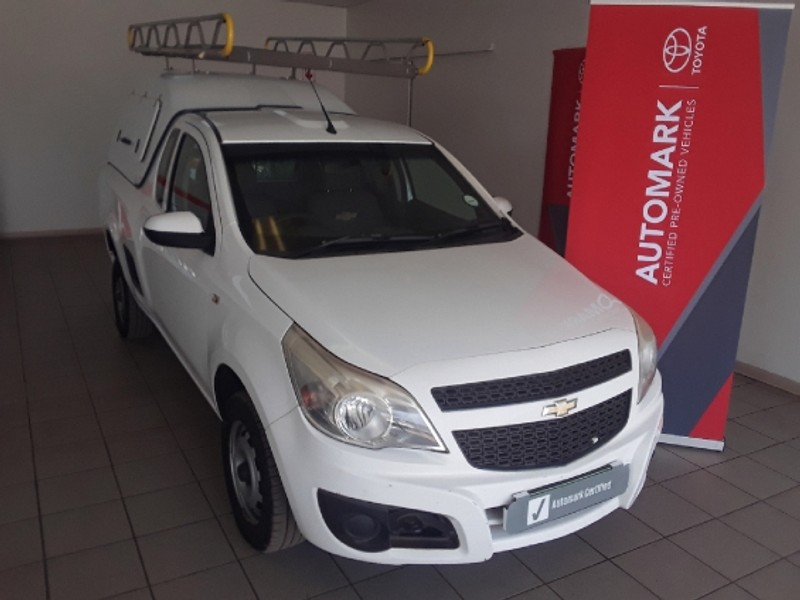 2013 Chevrolet Corsa Utility 1.4 Club Pu Sc  Northern Cape Postmasburg_0