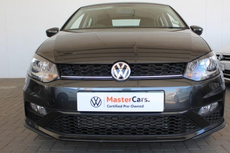 2020 Volkswagen Polo GP 1.6 Comfortline Northern Cape Kimberley_0
