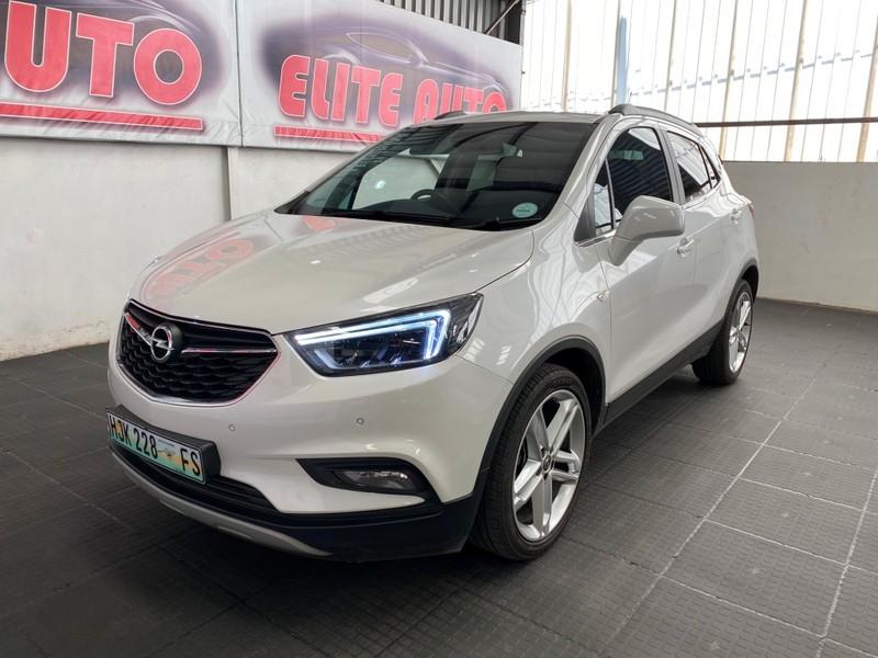 2017 Opel Mokka 1.4T Cosmo Auto Gauteng Vereeniging_0