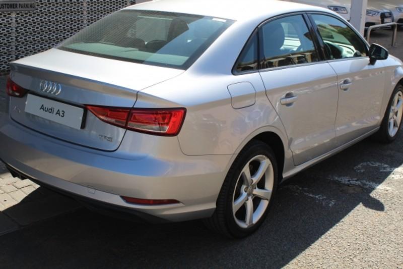 2017 Audi A3 1.0T FSI S-Tronic Northern Cape Kimberley_0