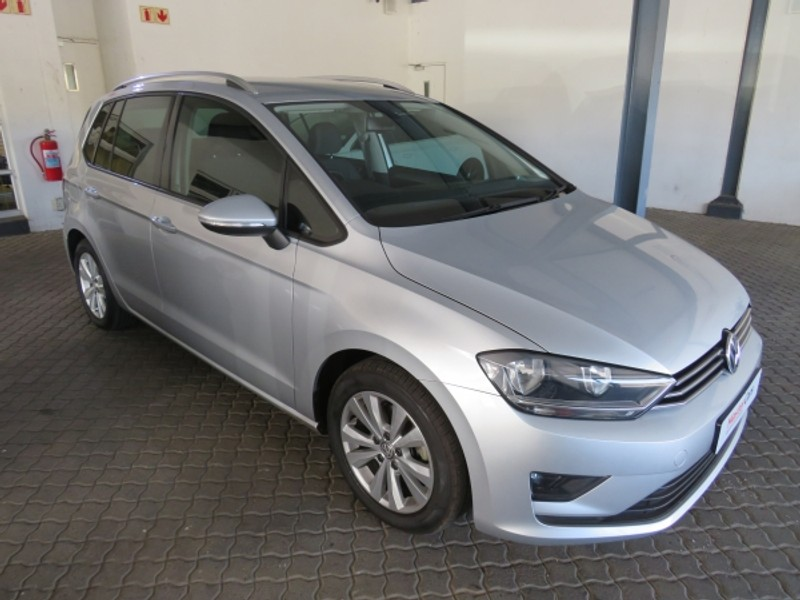2017 Volkswagen Golf SV 1.4 TSI Comfortline Western Cape Stellenbosch_0