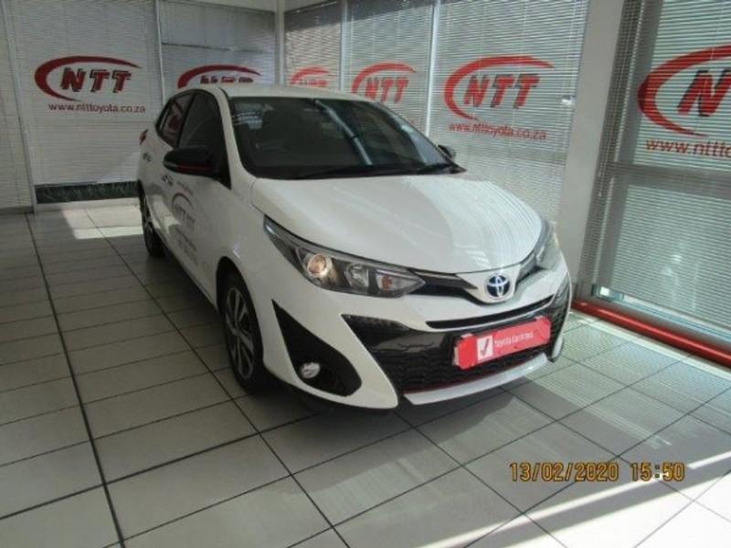 2020 Toyota Yaris 1.5 Sport 5-Door Mpumalanga Hazyview_0