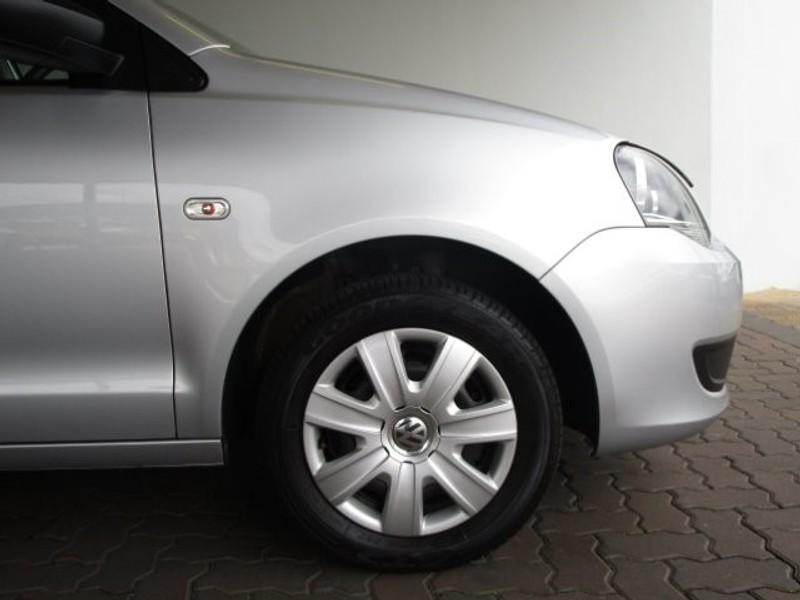 2018 Volkswagen Polo Vivo GP 1.4 Conceptline 5-Door Kwazulu Natal Pietermaritzburg_0