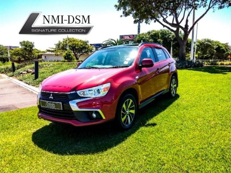 2019 Mitsubishi ASX 2.0 5dr Glx  Kwazulu Natal Umhlanga Rocks_0
