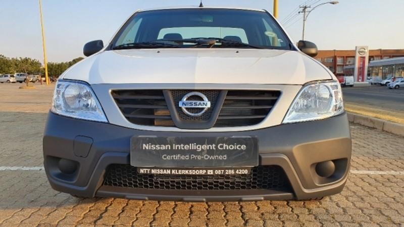 2020 Nissan NP200 1.6  Pu Sc  North West Province Klerksdorp_0
