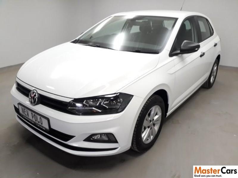 2020 Volkswagen Polo 1.6 Conceptline 5-Door Western Cape Cape Town_0