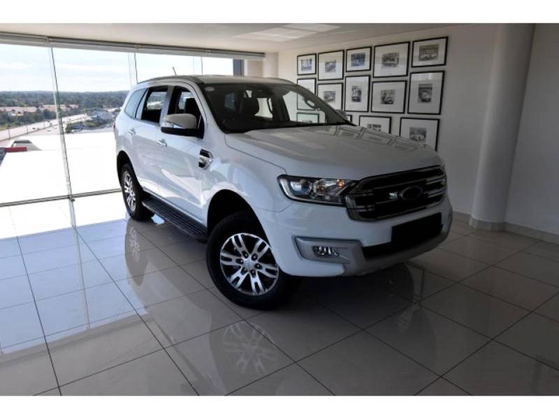 2019 Ford Everest 3.2 XLT 4X4 Auto Gauteng Centurion_0