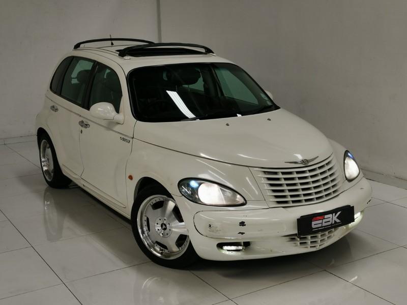 2000 Chrysler PT Cruiser  Gauteng Johannesburg_0