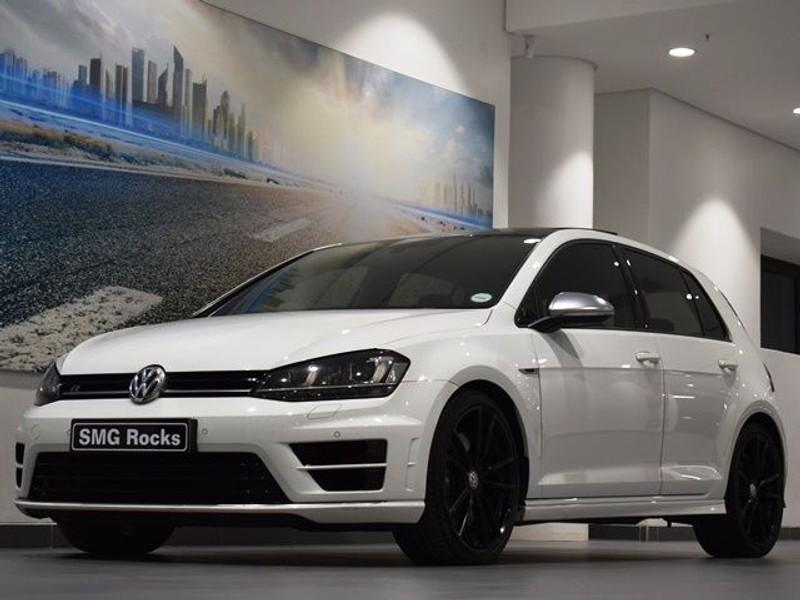 2016 Volkswagen Golf VII 2.0 TSI R DSG Kwazulu Natal Umhlanga Rocks_0