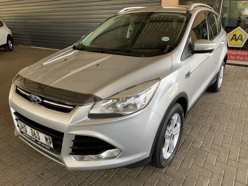 2014 Ford Kuga 1.6 Ecoboost Ambiente Mpumalanga Secunda_0