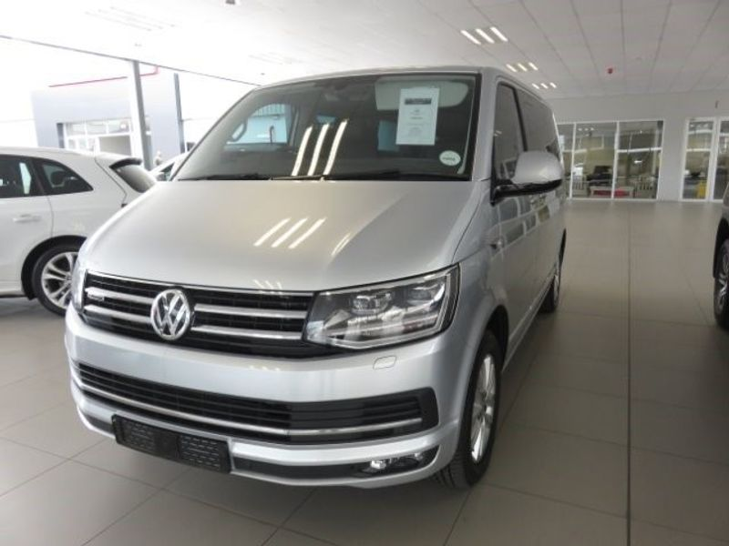 2019 Volkswagen Caravelle 2.0 BiTDi Highline DSG 4 Motion Free State Bloemfontein_0
