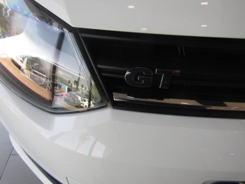 2020 Volkswagen Polo Vivo 1.0 TSI GT 5-Door Gauteng Sandton_0