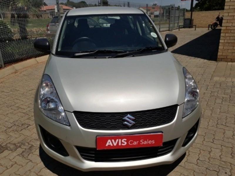 2019 Suzuki Swift 1.2 GA Gauteng Roodepoort_0