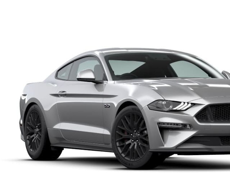 2020 Ford Mustang 5.0 GT Auto Western Cape Cape Town_0