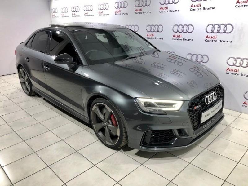 2019 Audi Rs3 2.5 Stronic Gauteng Johannesburg_0
