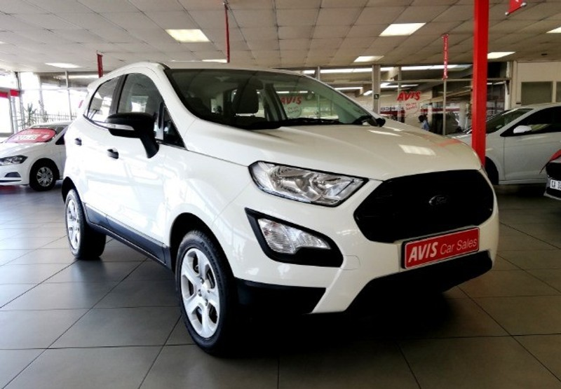 2019 Ford EcoSport 1.5TiVCT Ambiente Western Cape Strand_0