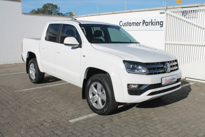 2020 Volkswagen Amarok 2.0 BiTDi Highline Plus 132kW Auto Double Cab Bakk Eastern Cape King Williams Town_0