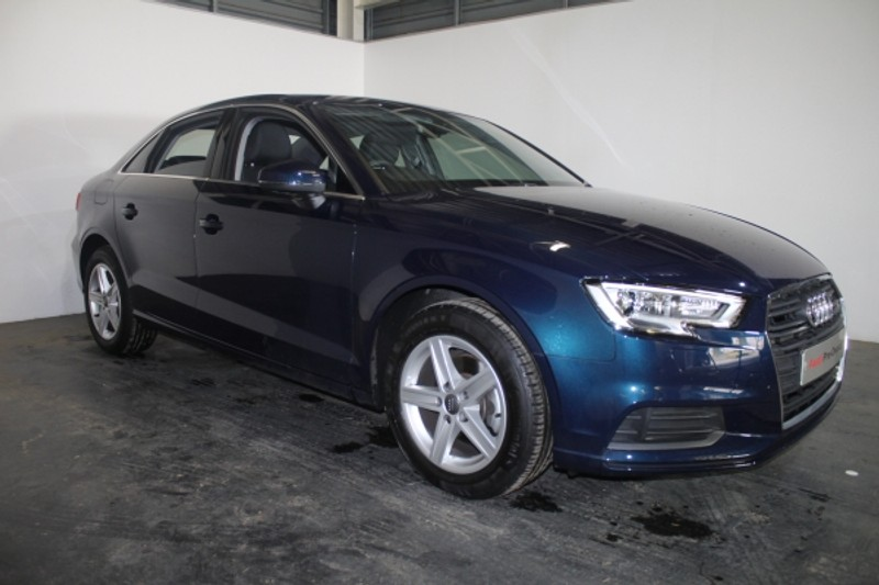 2019 Audi A3 1.0T FSI S-Tronic Eastern Cape East London_0