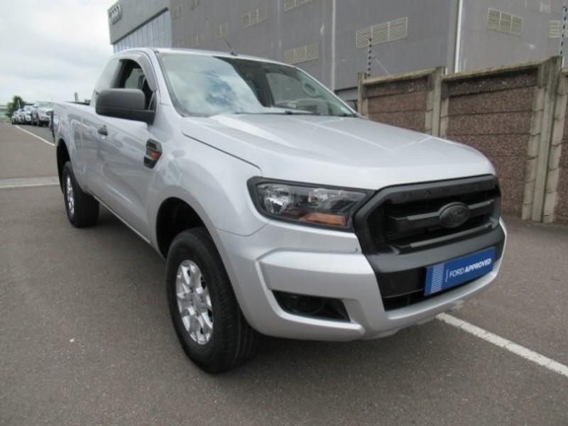 2016 Ford Ranger 2.2TDCi XL PU SUPCAB Kwazulu Natal Pinetown_0
