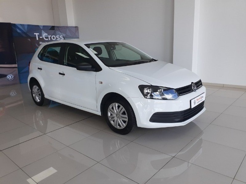 2019 Volkswagen Polo Vivo 1.4 Trendline 5-Door Northern Cape Kuruman_0