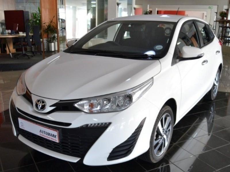 2019 Toyota Yaris 1.5 Xs 5-Door Western Cape Tygervalley_0