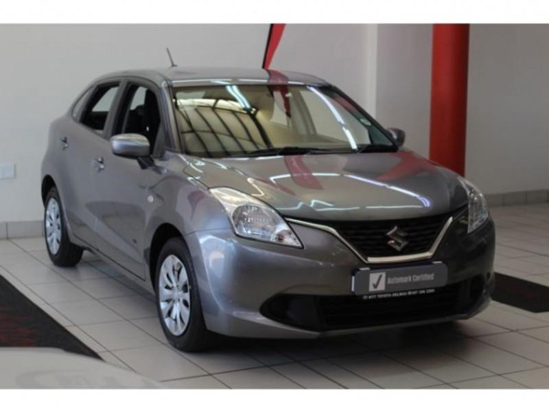 2018 Suzuki Baleno 1.4 GL 5-Door Mpumalanga Barberton_0