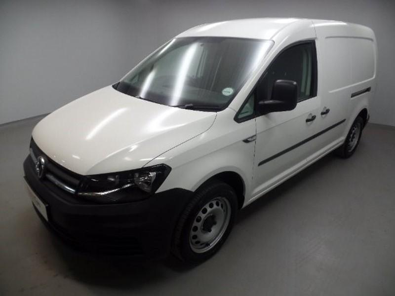 2020 Volkswagen Caddy MAXI 2.0TDi 81KW FC PV Western Cape Cape Town_0
