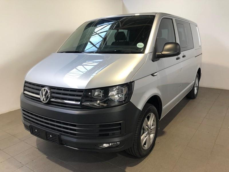 2018 Volkswagen Transporter T6 CBUS 2.0 BiTDi SWB 132 KW DSG FC PV Kwazulu Natal Pinetown_0
