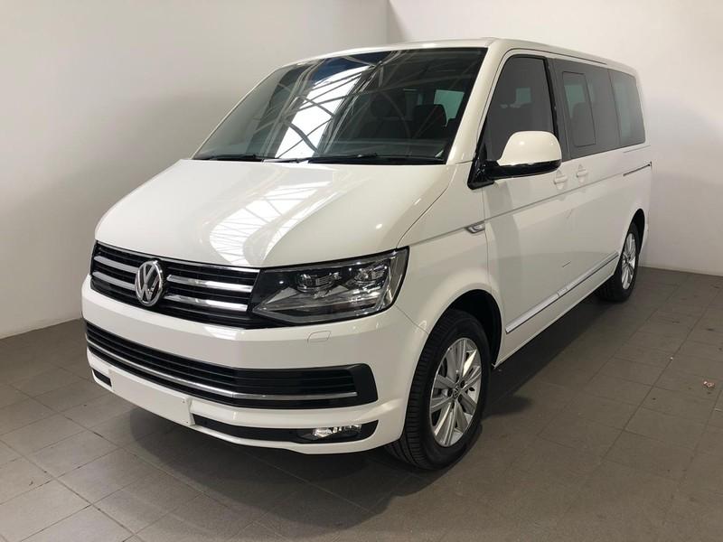 2019 Volkswagen Caravelle 2.0 BiTDi Highline DSG Kwazulu Natal Pinetown_0