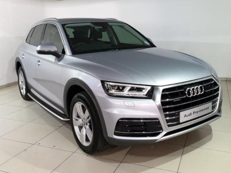 2020 Audi Q5 2.0 TDI Quattro Stronic Western Cape Cape Town_0