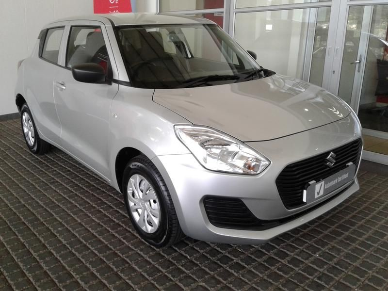 2019 Suzuki Swift 1.2 GA Gauteng Rosettenville_0