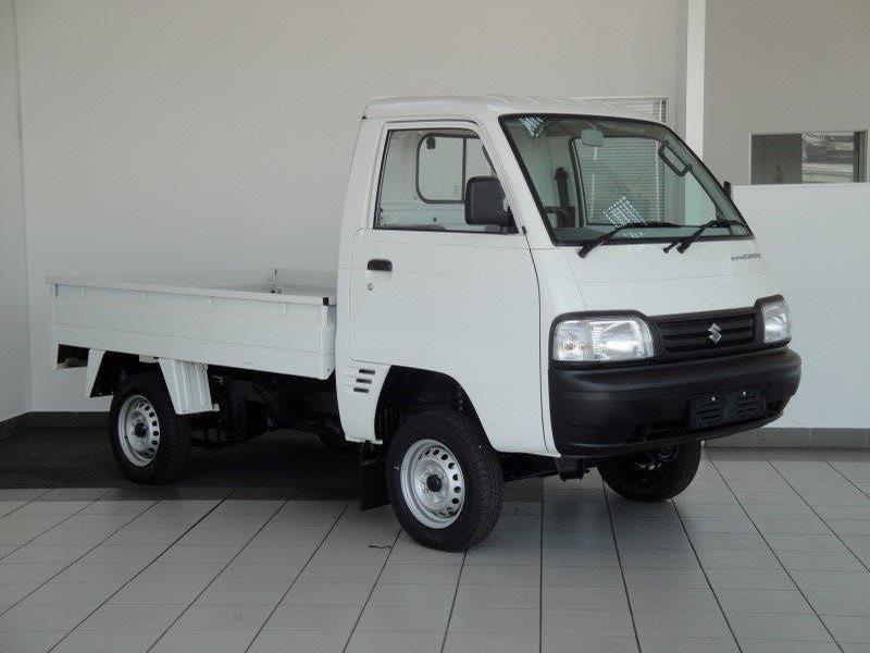 2020 Suzuki Super Carry 1.2i PU SC Gauteng Johannesburg_0
