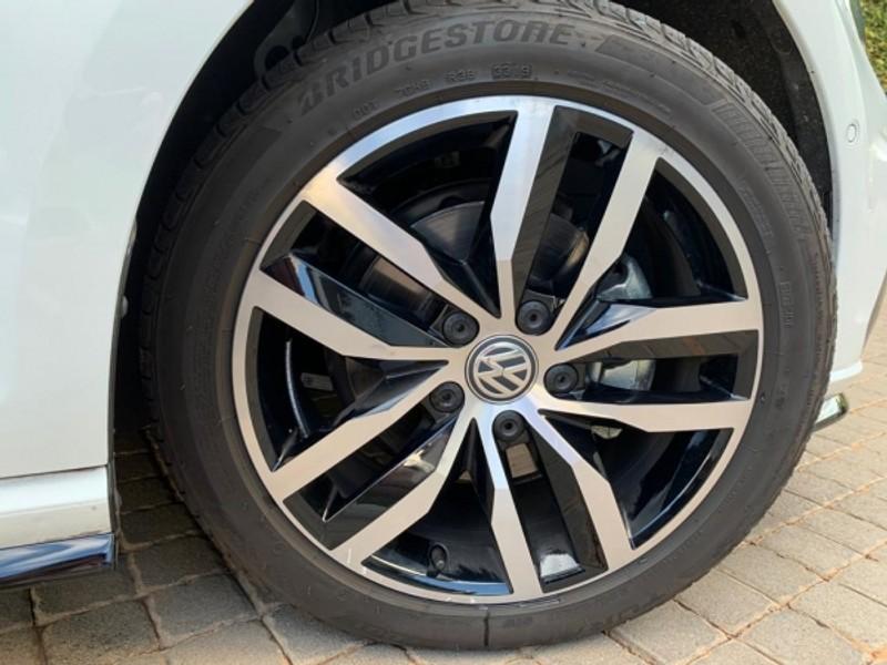 2020 Volkswagen Golf VII 1.4 TSI Comfortline DSG Limpopo Phalaborwa_0