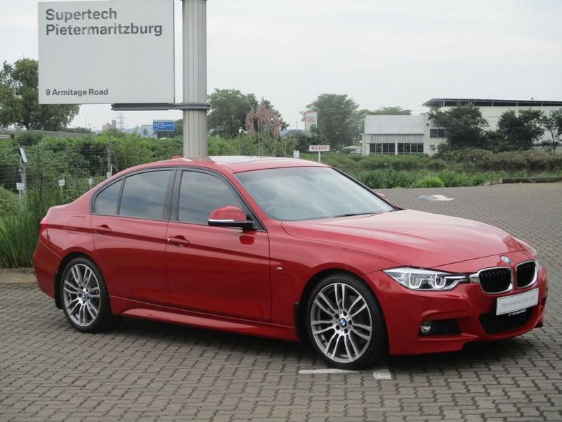 2016 BMW 3 Series 330D M Sport Auto Kwazulu Natal Pietermaritzburg_0