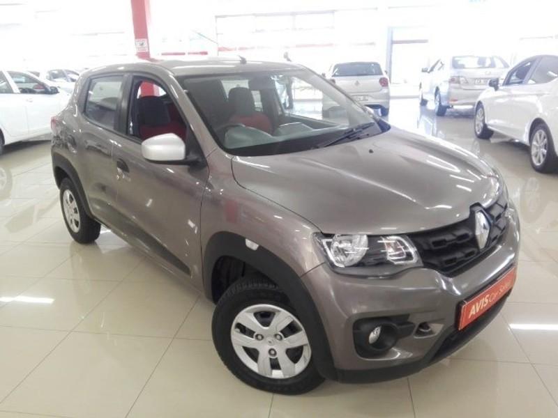 2019 Renault Kwid 1.0 Dynamique 5-Door Kwazulu Natal Durban_0