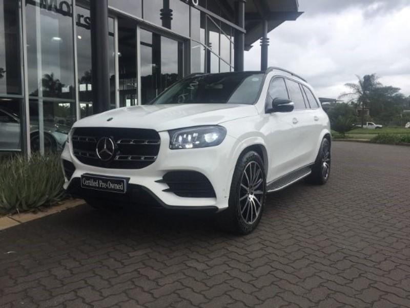 2020 Mercedes-Benz GLS  Kwazulu Natal Pietermaritzburg_0