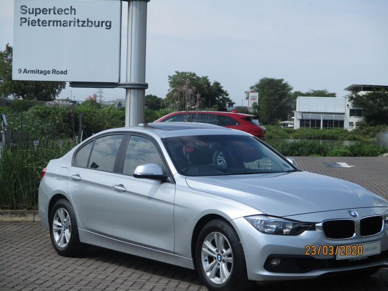 2017 BMW 3 Series 320i M Sport Auto Kwazulu Natal Pietermaritzburg_0