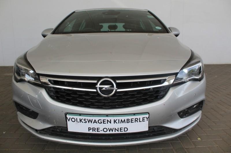 2018 Opel Astra 1.4T Sport Auto 5-Door Northern Cape Kimberley_0