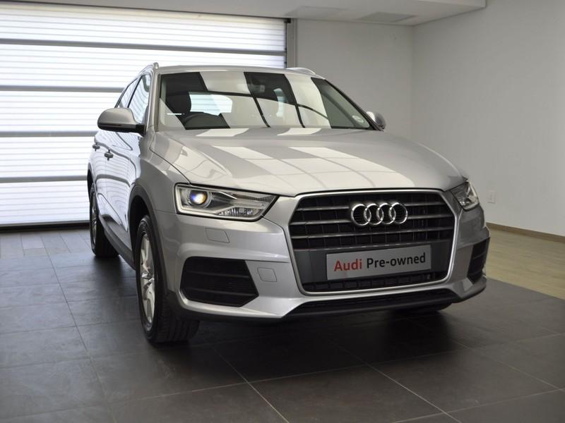 2016 Audi Q3 1.4T FSI 110KW Eastern Cape Port Elizabeth_0