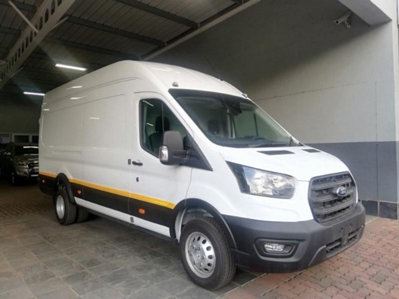 2020 Ford Transit 2.2 TDCi ELWB 114KW FC PV Kwazulu Natal Pietermaritzburg_0