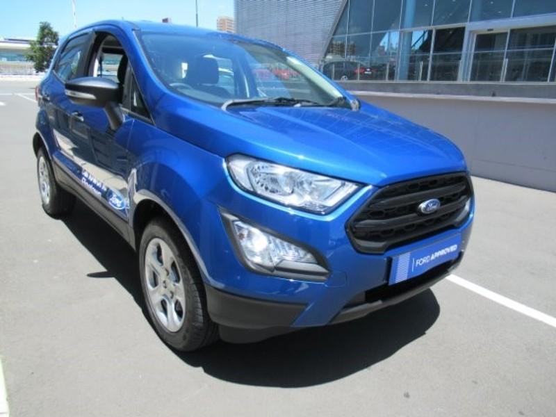 2020 Ford EcoSport 1.5TiVCT Ambiente Kwazulu Natal Pinetown_0
