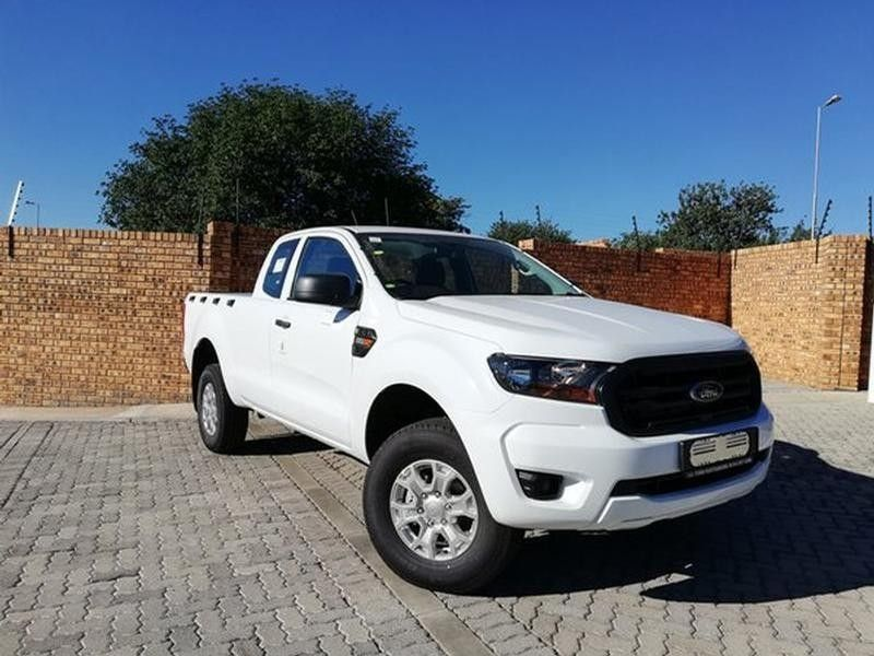 2020 Ford Ranger 2.2TDCi XL PU SUPCAB North West Province Rustenburg_0