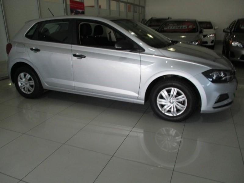 2019 Volkswagen Polo 1.0 TSI Trendline Kwazulu Natal Durban_0
