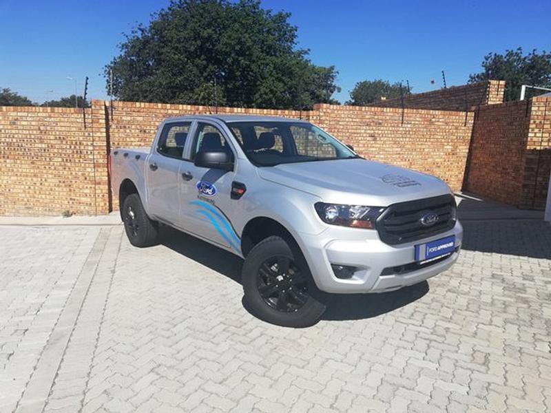 2020 Ford Ranger 2.2TDCi XL Auto Double Cab Bakkie North West Province Rustenburg_0