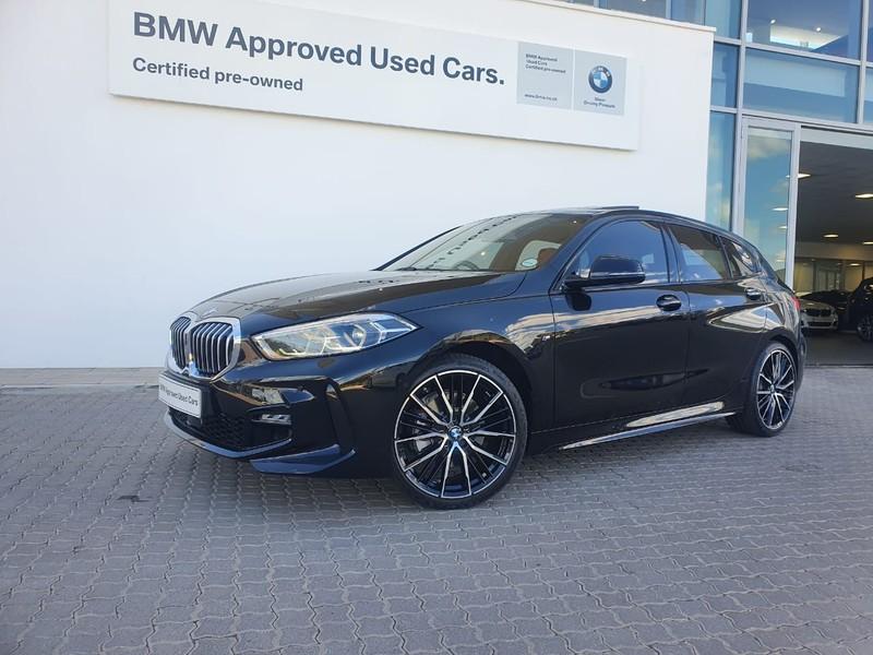 2019 BMW 1 Series 118i M Sport Auto F40 Mpumalanga Nelspruit_0