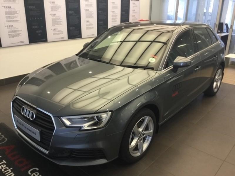 2020 Audi A3 1.4 TFSI STRONIC Kwazulu Natal Durban_0
