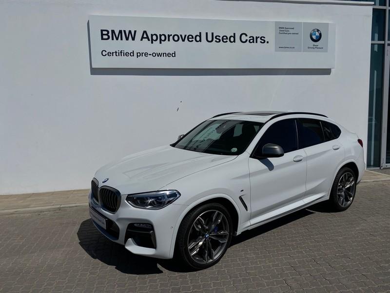 2020 BMW X4 M40i Mpumalanga Nelspruit_0
