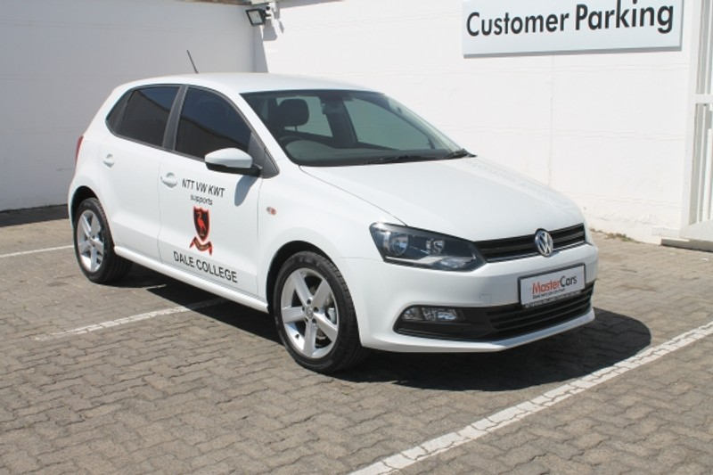2020 Volkswagen Polo Vivo 1.6 Highline 5-Door Eastern Cape King Williams Town_0